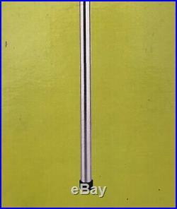 Mid Century POLE LAMP Todd Oldham DORMROOM Eames Stilnovo Deco Arteluce Atomic