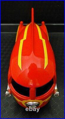 Rare Mid Century Atomic Modern 1950 1960 Jet Age Vintage Space Craft Rocket Ship