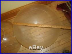 Vintage Mid Century Modern Bubble Terrarium Atomic Space Age mcm sphere orb